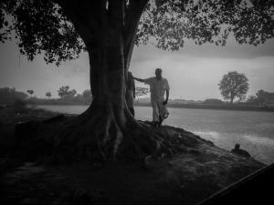 Photograph (C) Abul Kalam Azad  / Archival pigment prints / 2012