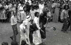 The beach festival / Photography (C) Abul Kalam Azad / EtP Archives