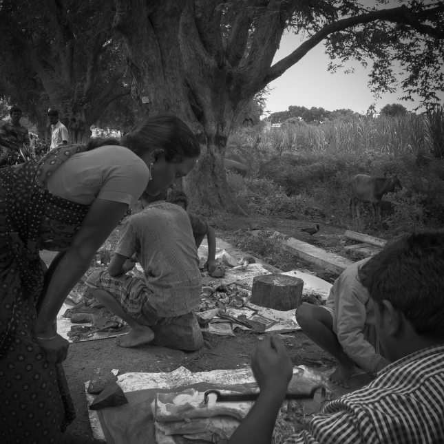 Periyakulam chanda / Photography (C) Abul Kalam Azad / 2014